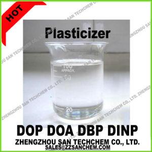 Dioctyl Phthalate DOP Doa van de Laagste Prijs DBP DINP pvc van het Plastificeermiddel