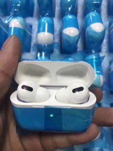 Original 1: 1 de Tws auricular inalámbrico Bluetooth 5.0 I90000 auriculares auriculares Audifonos Max Air 2 Gen 2 I500 Los auriculares