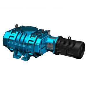 Haut degré d'aspiration pompe de gavage pour purifier l'huile de transformateur