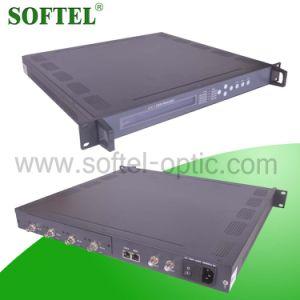 高品質DVB-Sデジタルの変調器RFの変調器