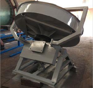 ISO9001 de erkende Pelletiseermachine van de Meststof van de Granulator van de Schijf