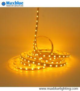 Fita LED usando no Dia de Natal
