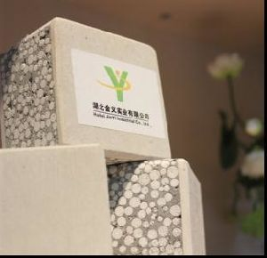 Jinyi EPS panneau sandwich de ciment