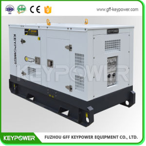Keypower 50kVA Cummins Generator 4BTA3.9-G2 für Bergbau