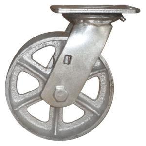 6  de Gietmachine van het Wiel van het semi-Staal voor Amerikaanse Stijl (SS62S)