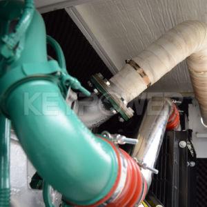 fornitore diesel silenzioso del generatore di potere 145kVA di cena bianca del generatore in Cina