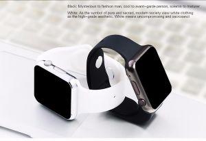 016 nuevo A1 Bluetooth Reloj inteligente para Android cámara de 0.3MP Ranura para tarjeta SIM+TF 450mAh