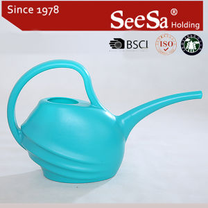 4lplastic Water Bucket/Cup/giardino Pot/Watering Can