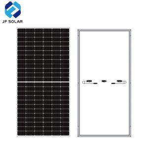 Módulo Solar Monocristalino de 435 W com meia célula
