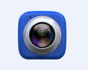 Noten-Extrem des Mini720p HD Sport-Sturzhelm-Digital-Kamerarecorder-2.0  Sports die populäre Vorgangs-Videokamera
