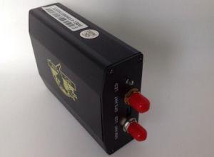 Vehículo de GPS Tracker Tk103-2