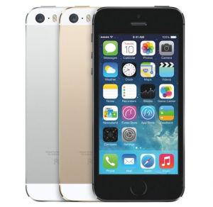 De hete Originele Telefoon 5s Cellphone Geopende 4inch van de Verkoop Slimme Mobiele 4G Telefoon