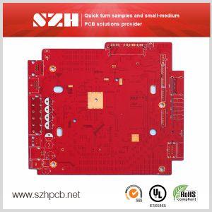 Sistema de Controle do Ar Condicionado placa PCB