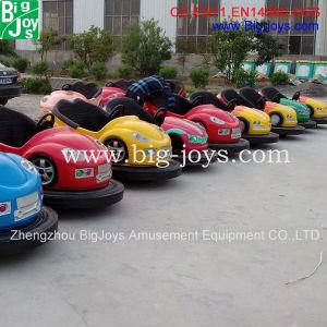 O parque de diversões carros-choques eléctricos carros de choques para venda (DJ-BC201403)