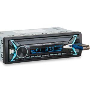 Beau modèle Mutil-Color haute puissance Voiture Lecteur MP3 avec Blueooth