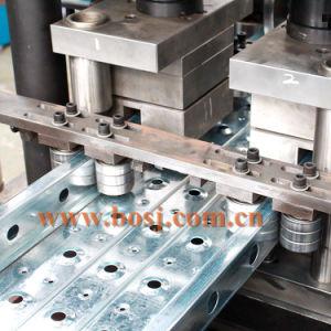 Platelage en métal machine à profiler le fournisseur de matériaux de construction de la Thaïlande