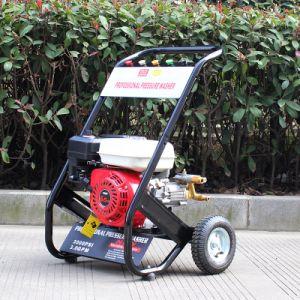 Зубров Китая 2200фунтов 150 бар шайбу и шайбу под высоким давлением для очистки деталей ограждение бар на шоссе