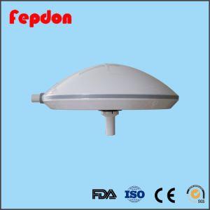 Shadowless Lámpara halógena de operación quirúrgica (ZF500).