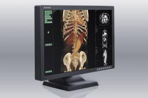 (Jusha-C26) Monitors van de Rang van de Kleur de Medische
