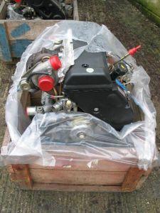 De Dieselmotor van uitstekende kwaliteit (8140.43N) voor Iveco