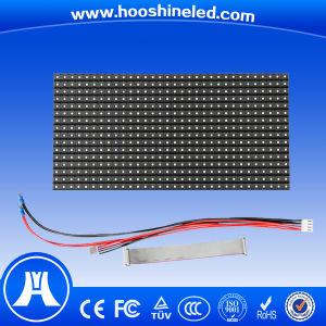 Hoher Helligkeit P10 SMD3535 flexibler LED-Bildschirmanzeige-Preis