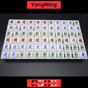2017 호화스러운 새로운 디자인 Sic Bo 수동 결과 표시기 66PCS는 카지노 게임 Ym-Lz02를 위해 놓았다