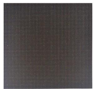 Visualizzazione di LED dell'interno dell'interno dell'affitto della visualizzazione di LED P1.875