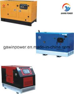 Звуконепроницаемые дизельных генераторов