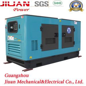 La Cina in 10 anni dell'OEM di tipo silenzioso generatore diesel della fabbrica di 20kVA con ATS
