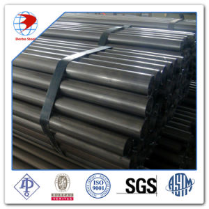 Buis van het Staal van de Precisie van de Koolstof van En10305 DIN17175 St35 St52 A519 4130 de Naadloze