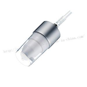 Sahnespray-Pumpe für das Haut-Sorgfalt-Sahneverpacken
