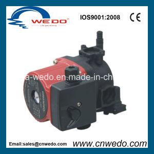 RS15/6gp Electirc Bomba de agua de circulación de agua caliente