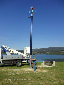 400W Full éolienne générateur à aimant permanent