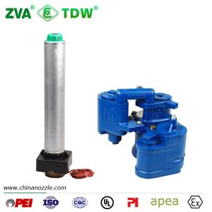 Синий пиджак погружение насоса для дозирования топлива (TDW ESP150)