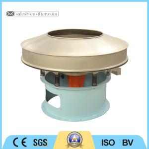 Один слой циркуляр керамические суспензии виброгрохот