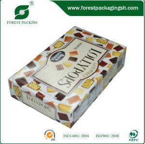 Картонная коробка еды коробки 2016 способов Corrugated (FP1012)