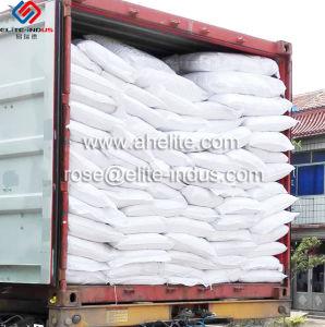 De Verdraaide Vezel met grote trekspanning van de Bundel pp voor Cement
