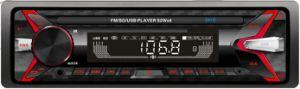 De nieuwe ModelSpeler van de Radio van de Auto MP3 met Bluetooth
