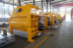 750L высшего качества Js750 портативный конкретные электродвигателя смешения воздушных потоков с помощью насоса