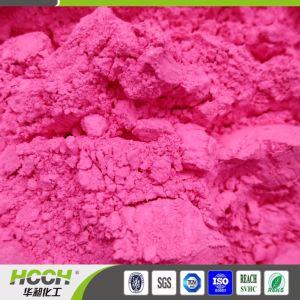 Используется для обуви из ПВХ розового цвета ПВХ пигмента
