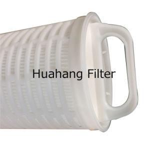 Alternativer industrieller Parker MFAP100-40N hoher Fluss-Wasser-Filtereinsatz