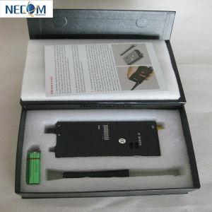 Mini Detector de señal RF detector móvil Detector de errores