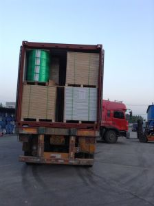 Qualidade superior de polpa de madeira 100% virgem barato CB CFB CF papel autocopiador rolos jumbo