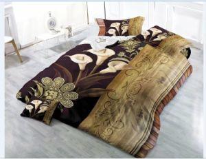 2018 neuer Entwurfheiße verkaufenduvet-Deckelbedsheet-Bettwäsche