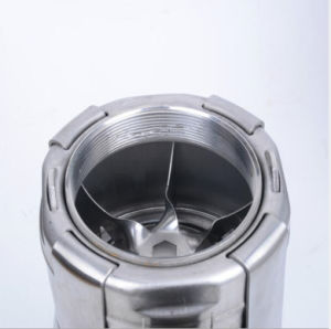 2350W de la pompe à eau solaire solaire Liste de Prix de la pompe à eau
