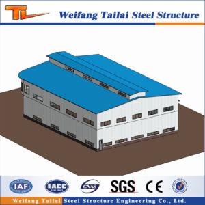 China de acero de la luz de la estructura del edificio de diseño proyectos de construcción prefabricados