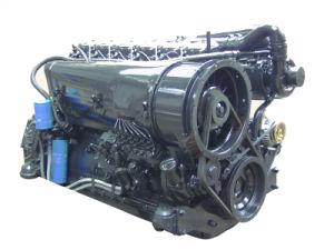 Deutz 6 de Dieselmotor F6l912t van de Cilinder