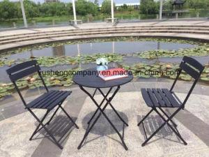 Ocio al aire libre mesa y sillas y mesas y sillas plegadas Jardín