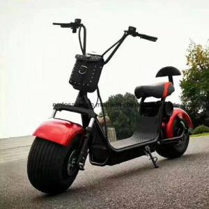 De goedkoopste Volwassen Elektrische Fietsen van Coco van de Stad met 60V Motoren 1000W
