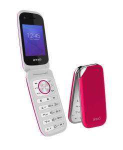 24 GSM van de duim de Mobiele Telefoon van de Eigenschap van de Tik van Dames: Ipro I324e